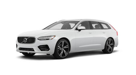 2020 Volvo V90 Review, Specifications, Prices, and ...