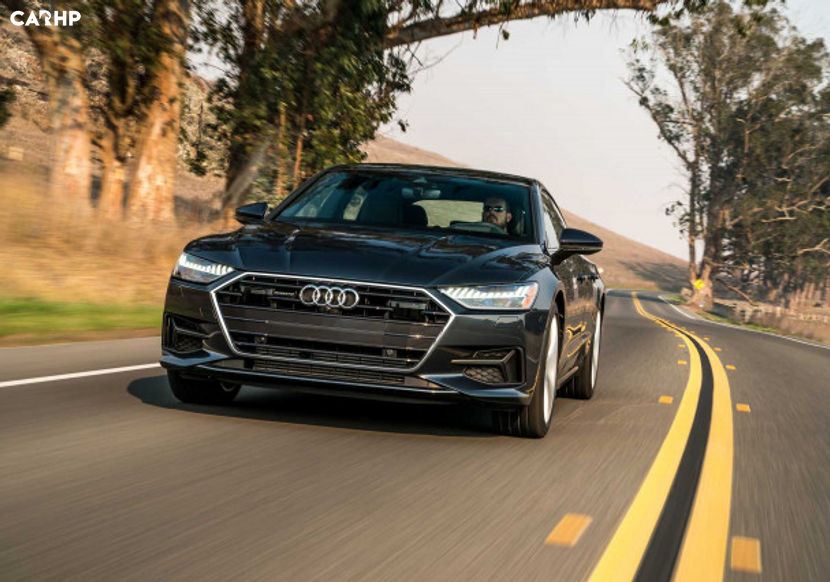 2021 Audi A7 Review, Specifications, Prices, and Features ...