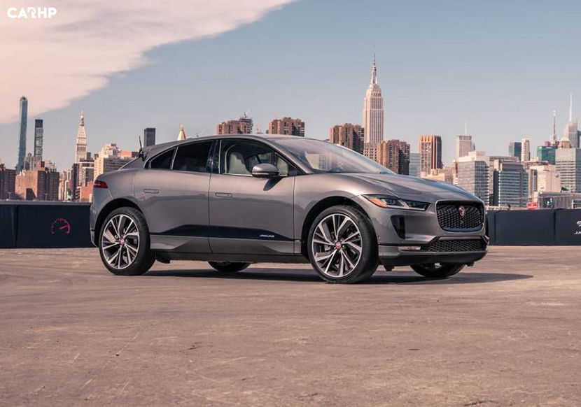 2020 jaguar i-pace electric review, specifications, prices