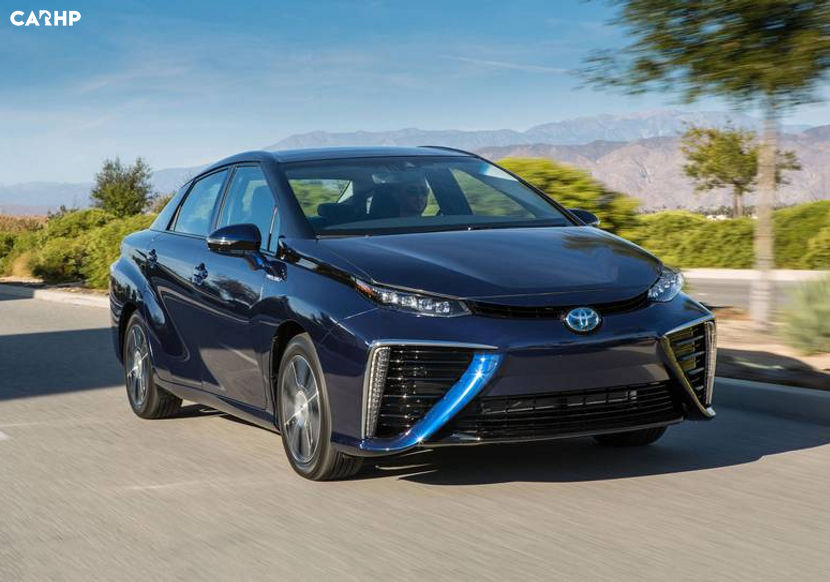 2020 toyota mirai electric review, specifications, prices