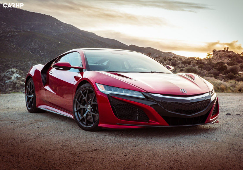 2021 acura nsx review: release date, price, specs, and mpg